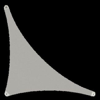Tenda da sole triangolo rettangolo