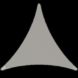 Tenda da sole triangolo isoscele