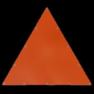 Telo triangolo equilatero