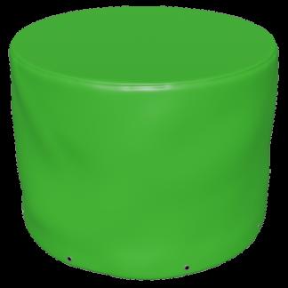 Abdeckhaube oval