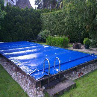 Bâches de piscine